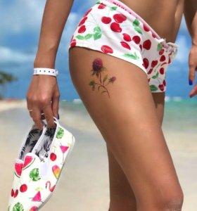 Флосси - обувь с острова Ибица