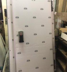Холодильная дверь