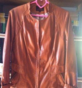 Продам куртку размер 50-52