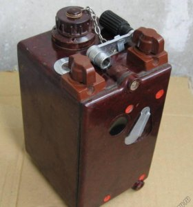 КПМ-1А