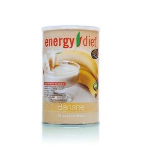 Energy Diet,Коктейль для похудения