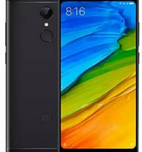 Смартфон Xiaomi redmi 5 plus 3/32 gb.