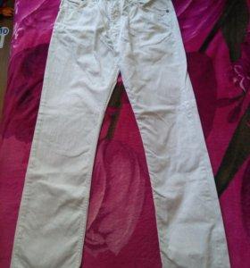 фирменные джинсы Diesel