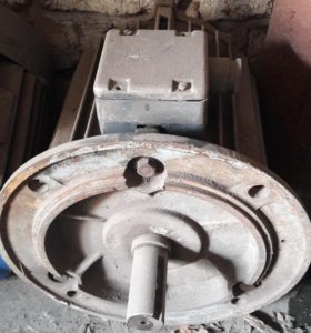 Эл. Двигатель 11кВт/3000об.мин
