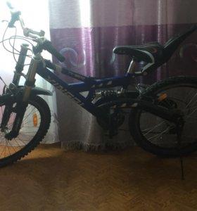 Велосипед ХОРОШИЙ ТОРГ