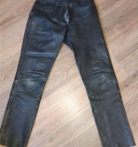 Мото штаны