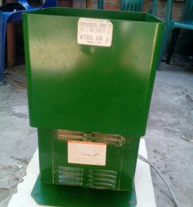 Продается крупорушка Ярмаш 350 1.7 кв