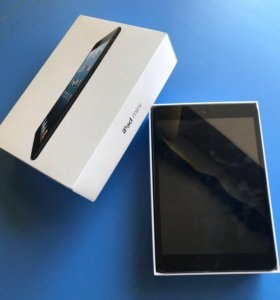 iPad 64gb WiFi + sim