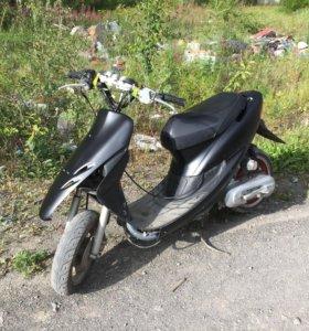 Honda 35 AF