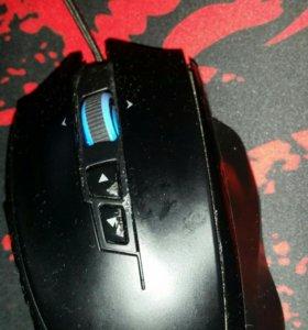 Игровая мышь HAVIT
