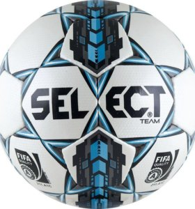 Мяч Select Select TEAM FIFA APPROVED 5 Новый