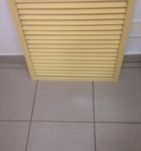 Решётки для радиаторов