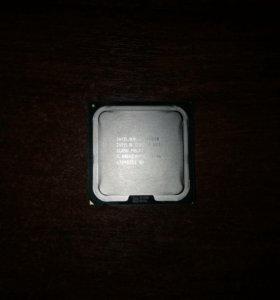 Intel Core 2 DUO E6850 + кулер под него