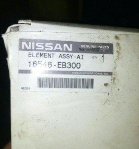 Фильтр воздушный и салонный Nissan