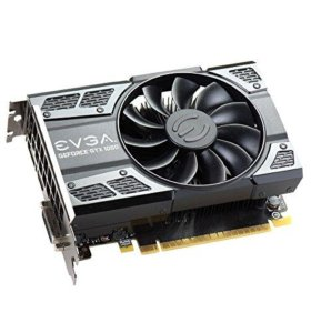 EVGA GeForce GTX 1050TI SC Gaming
