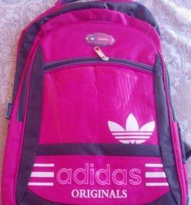 Рюкзачки новые