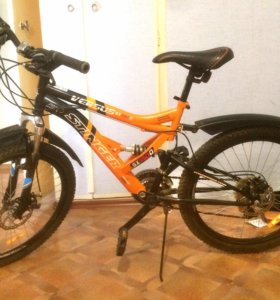Продам велосипед Stinger Versus SX350D (2015 года)