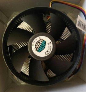Кулер для процессора Soket 775