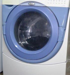 Whirlpool AWM 8000 б/у