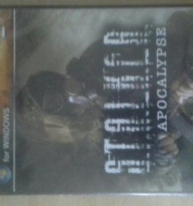 Stalker Apocalypse PC