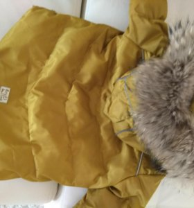 Продам зимний костюм Arctiline