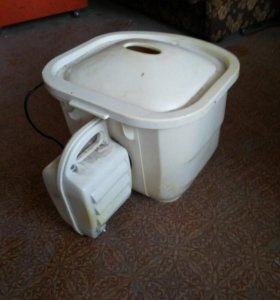 Машина стиральная фея-2