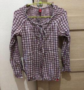 Блузки футболки