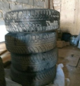 Nord frost 5, 215/65/R16