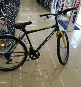 Велосипед Iron Fox