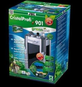 Внешний фильтр JBL  е901