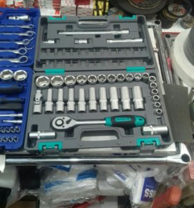 Набор инструментов Stels Best