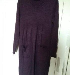 Платье женское, новое, 46-48размер
