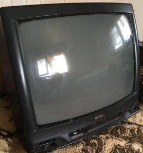 Телевизор Funai рабочий