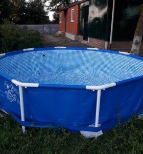 Продается бассейн