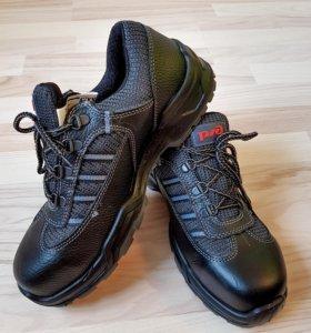 Ботинки ржд прочные мужские