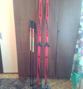 Беговые лыжи MADSNUS NORWAY