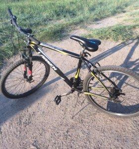Горный велосипед(LARSEN AVANT-GARDE 1.0)