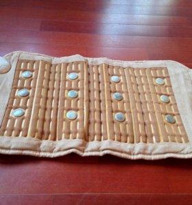 Тепловой нефритовый коврик мат Ceragem SLE 0627