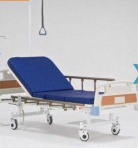 Кровать медицинская с электроприводом ARMED RS 301