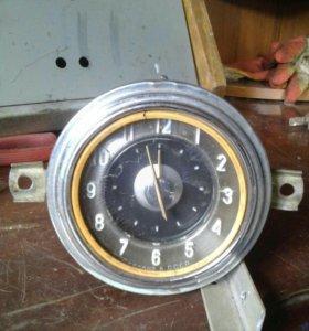 Часы Газ 21 (оригинал)