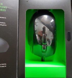 Игровая компьютерная мышка Razer naga chroma
