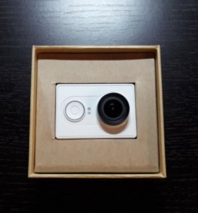 Xiaomi YI экшн камера