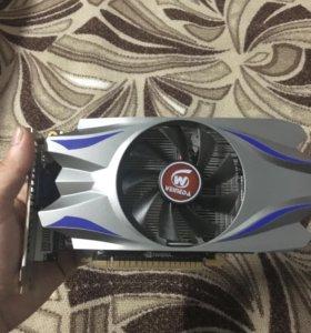 VEINEDA GTX550TI 2G