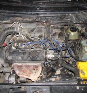 Двигатель vw 1.3 nz