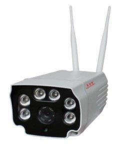 Камера уличного видеонаблюдения