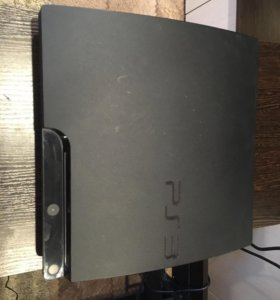 PlayStation 3 slim 150gb