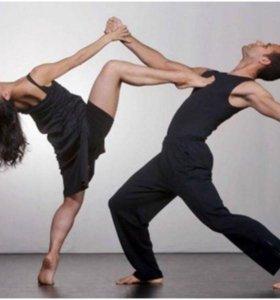 Преподаватель танцев - хореограф