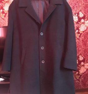 Пальто 58-60