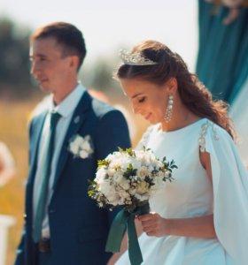 Свадебный видеограф. Фото и Видеосъемка