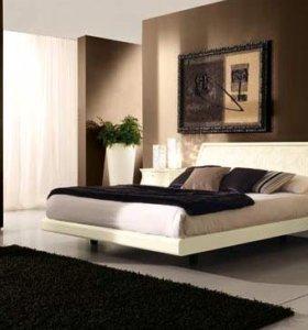 Спальный гарнитур Petali